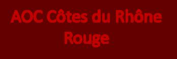 BIB 5L AOC Côtes du Rhône Rouge