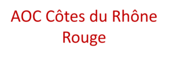 BIB 10L AOC Côtes du Rhône Rouge