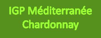 BIB 5L IGP Méditerranée Blanc Chardonnay