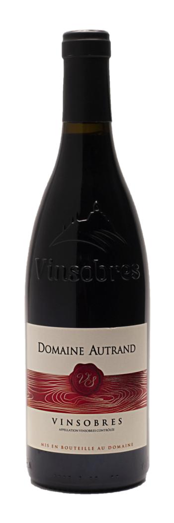 "AOC Vinsobres cuvée ""VS"""