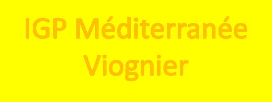 BIB 5L IGP Méditerramée Blanc Viognier